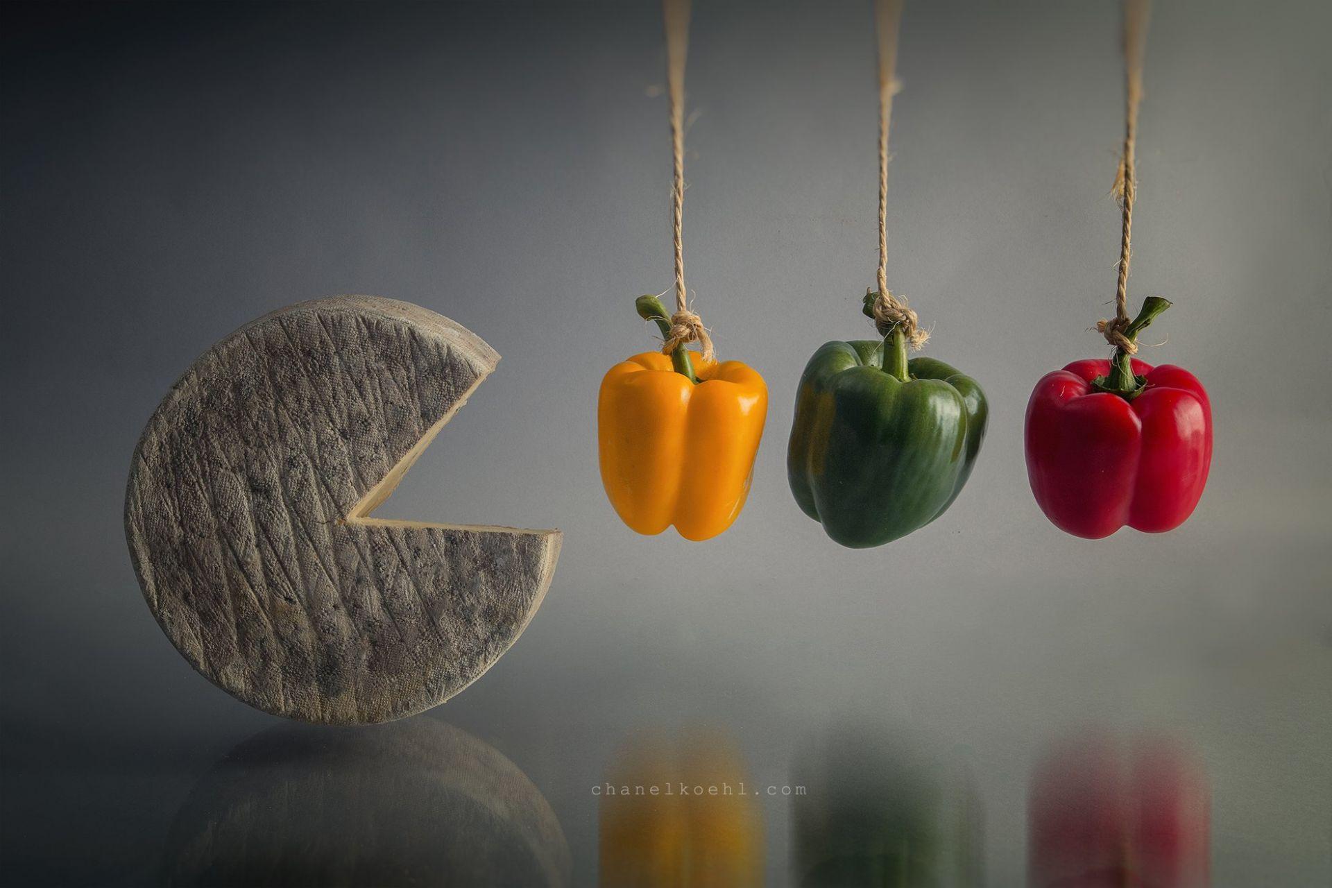 Gastronomie française - ©Chanel-Koehl