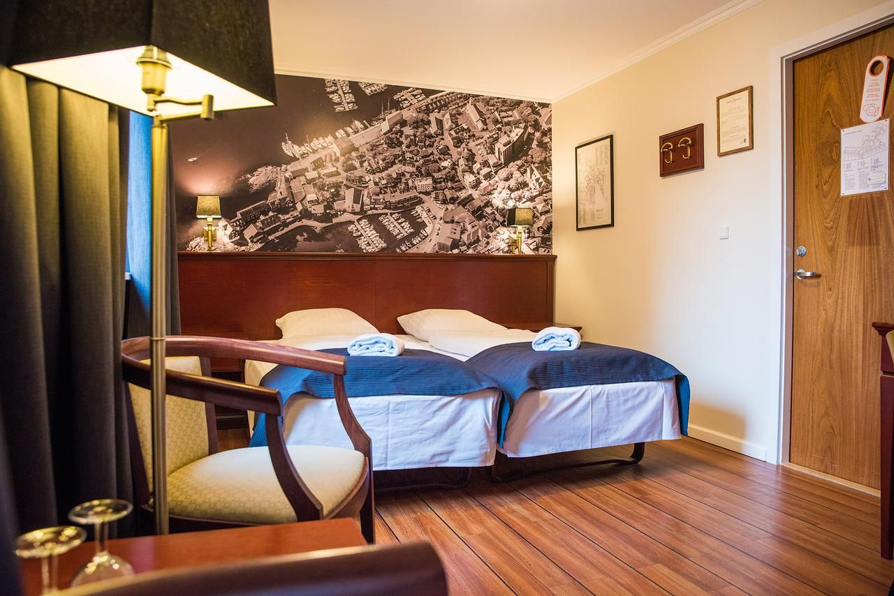 Hotel confortabil în plin centru ***