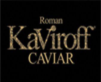 Roman Kaviroff