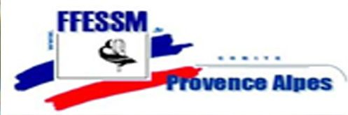 Comité Provence FFESSM