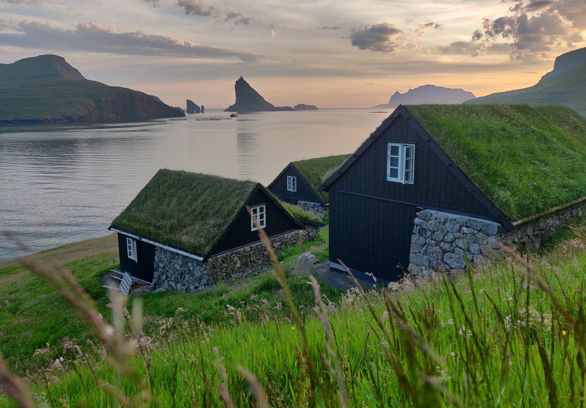 Vacanță în Insulele Feroe - slow travel în doi