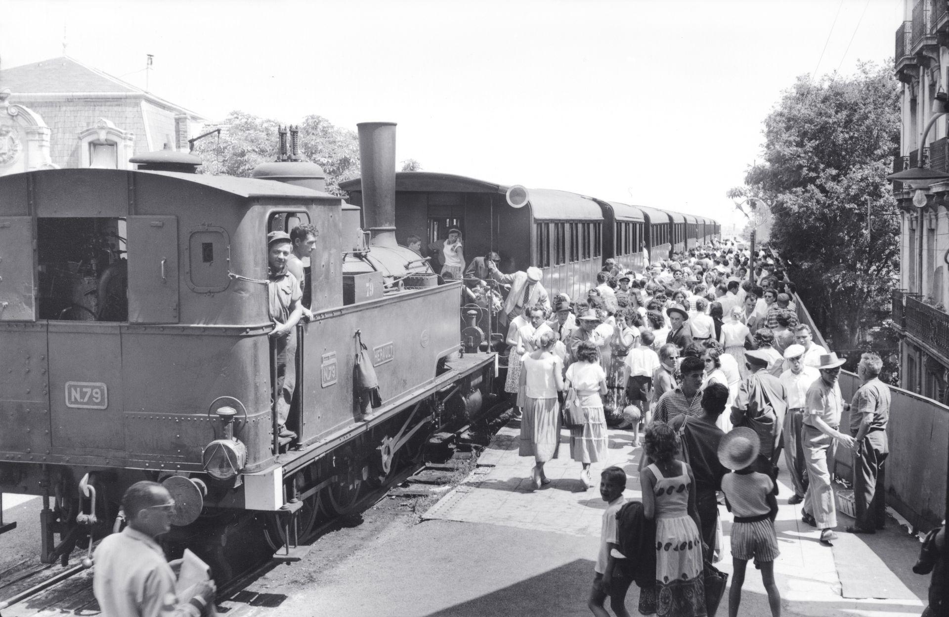 La Vie du Rail existe depuis plus de 80 ans