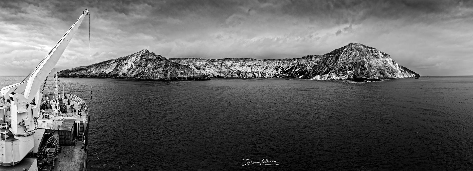 Baie du Marin - Crozet