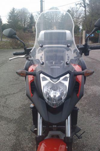 Algo essaie une Honda NC 700 X DCT 52d6c236cdf8f