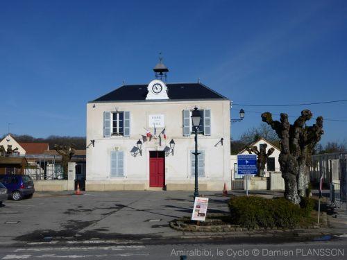 Mairie de Courson