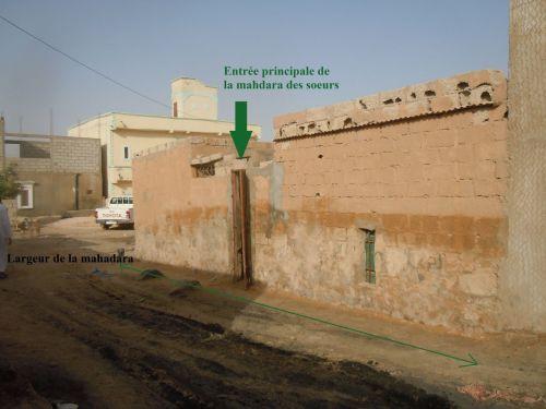 Institut Mauritanie