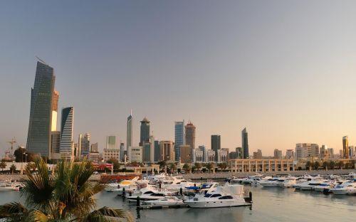 Koweit City