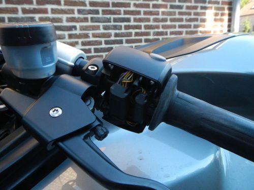 Tuto - réparation poignée chauffante HS - K1200S 560d76c8b8cf2