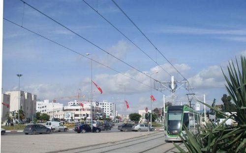 Mourouj Tunisie