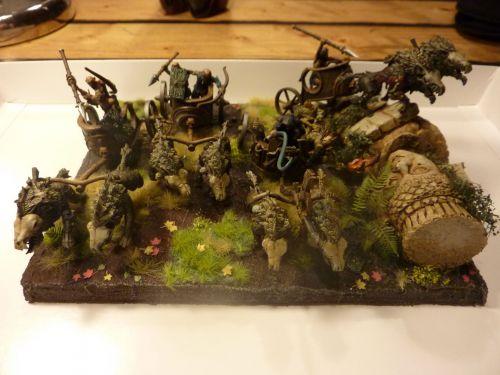 Armee de mort - vivant de Gab 568da8890224a
