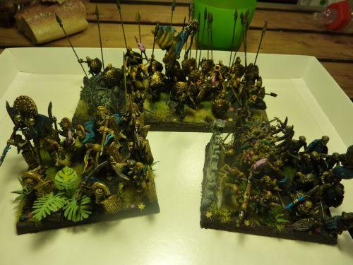 Armee de mort - vivant de Gab 5699308354aa3
