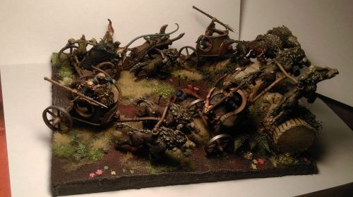 Armee de mort - vivant de Gab 56997e5c5017b