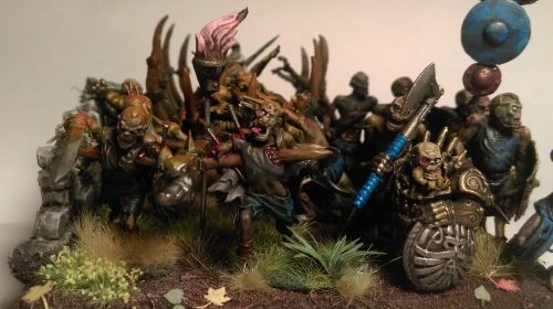Armee de mort - vivant de Gab 56997f061edee