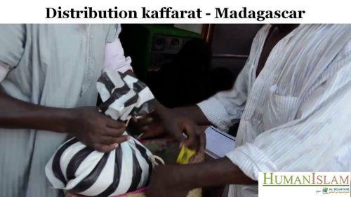 Kaffarat Madagascar