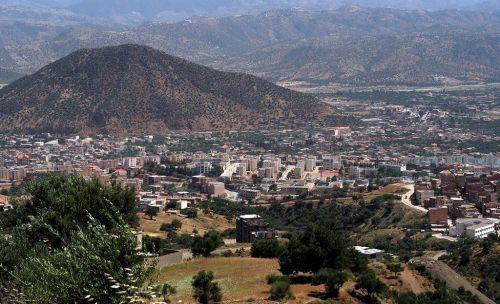 Akbou (Algérie)