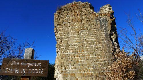la tour de piegut