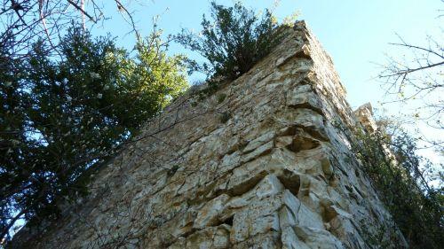 tour templière (issole)