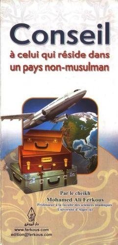 Conseil pays non-musulman