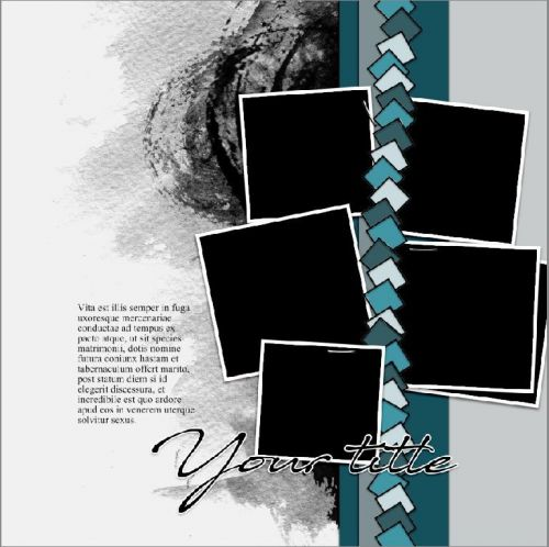 Template 171018 - 5 photos