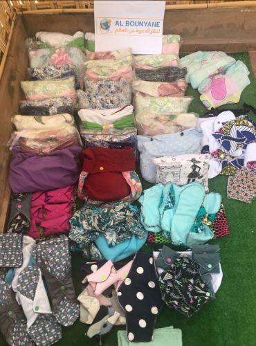 Packs intimes Maroc