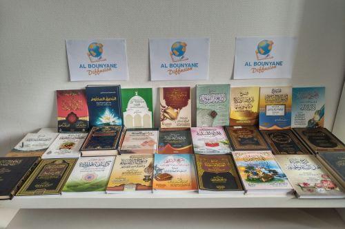 Colis de livres pour Toliara (Madagascar)