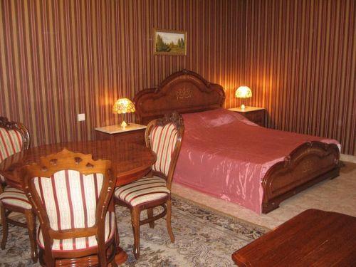 Hotel confortabil lângă kremlin ***