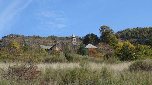 village d'Ondres