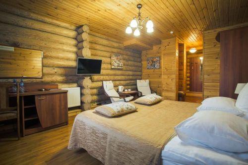 Mic hotel tradițional și cochet