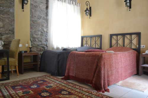 Hotel boutique istoric***sup (Dilijan)