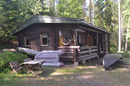 Cottage tradițional**