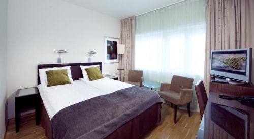 Hotel superior bine situat ***sup