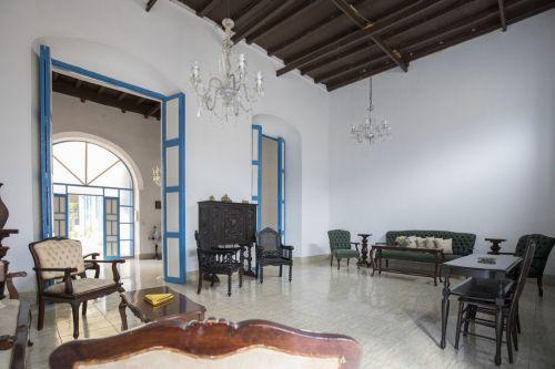 Casa particular în Habana Vieja